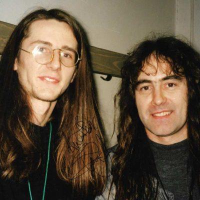 Steve Harris (Iron Maiden)
