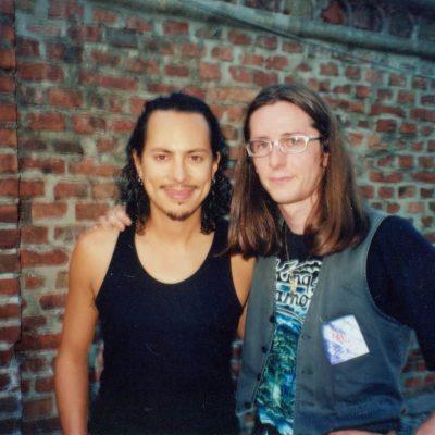Kirk Hammet, Metallica